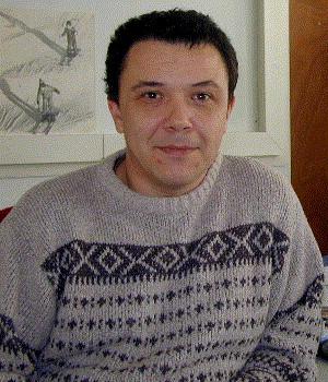 David Brie