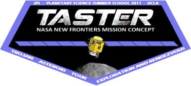 TASTER: proposition d'une mission vers 2 astéroïdes troyens (2019). 1-s2.0-S0032063312003741-gr1