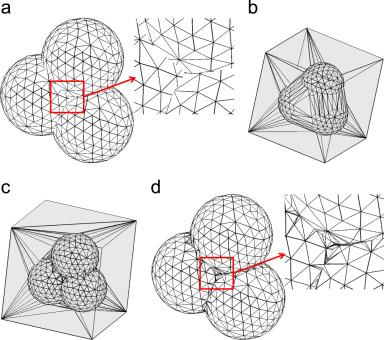computing dirichlet tessellations pdf free