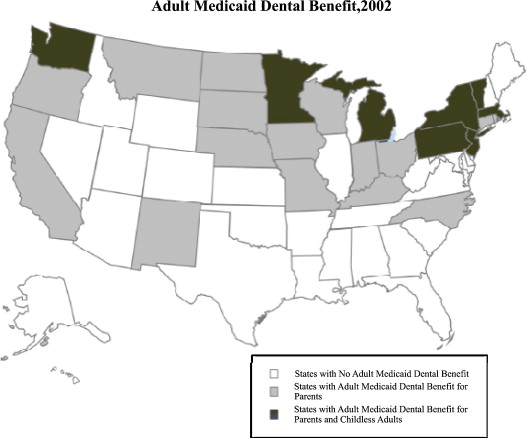 Medicaid. Dental Program and Providers. Dental Program: The state of Florida, in   cooperation with the federal government, funds the state Medicaid program,
