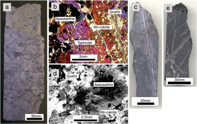 assemblages métal-silicate