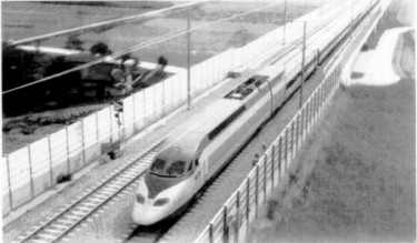 RISK MANAGEMENT IN A LARGE-SCALE NEW RAILWAY TRANSPORT SYSTEM ...