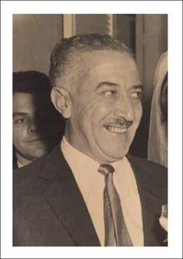 Eduardo Fuenzalida Loyola(Cortesía de la Familia Fuenzalida Ruiz).