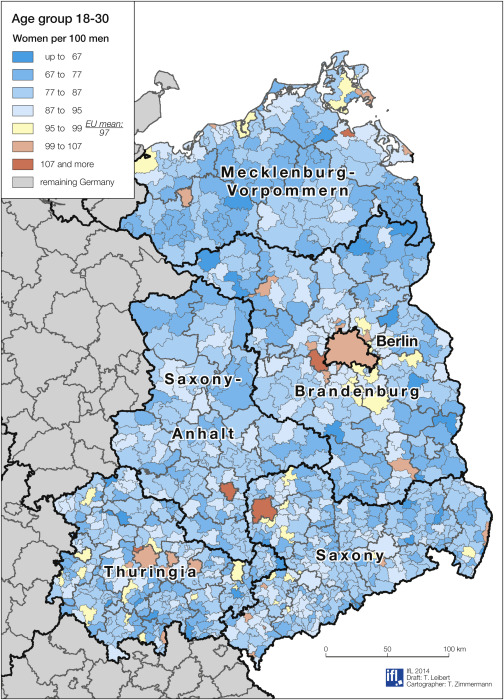 theres a lot of trite german election analysis noting the role that the former east germany played in driving the afd vote other than fuzzy invoking of