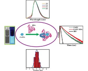Copper nanoclusters synthesis characterization and properties butoxide synthesis