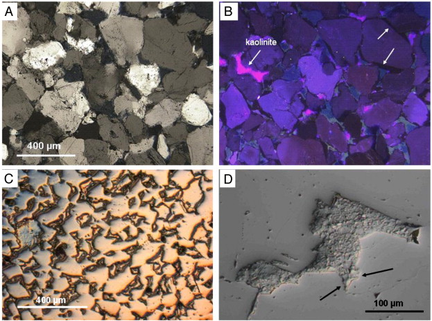 cathodoluminescence in geosciences pdf