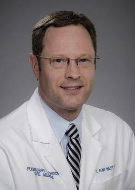 Dr. T. Eoin West, University of Washington and Mahidol University. (Photo ...