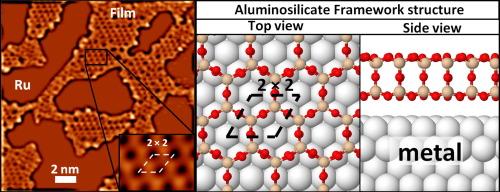 Aluminosilicate