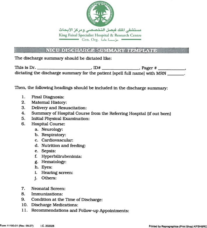 Objectives The Fourthyear Medical Student Will Be Able To Write A