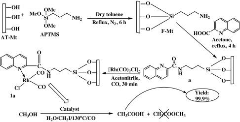 Acid Activation - an overview | ScienceDirect Topics