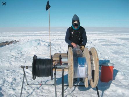 The Marine Cryosphere - ScienceDirect