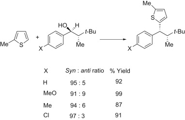 Friedel-Crafts Alkylation - an overview | ScienceDirect Topics