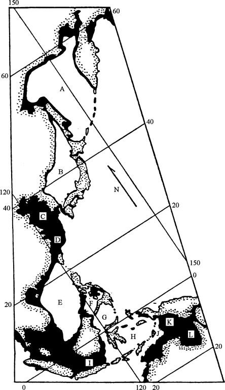 Marginal Sea