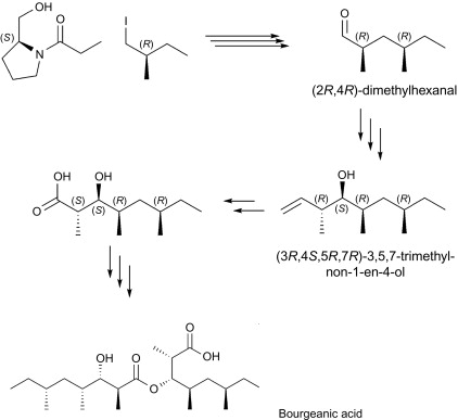 extraction of benzoic acid and naphthalene lab report