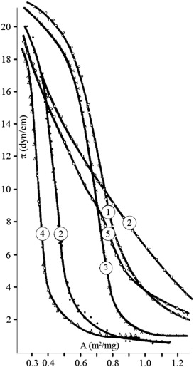 serum albumin in 2d a langmuir monolayer approach sciencedirect 1957 MG TF download full size image