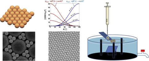 Approaches to self-assembly of colloidal monolayers: A guide for