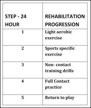 Concussion Sciencedirect