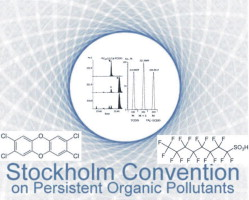 Analytical chemistry of the persistent organic pollutants