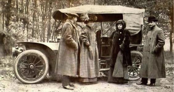 Donatien Raffegeau (1855–1931), fondateur de la clinique « La Villa ... 31d1094b9b97