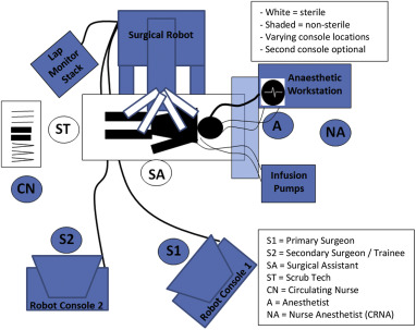 Human factors in robotic assisted surgery: Lessons from