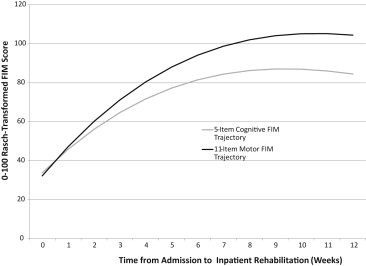 Functional Recovery After Severe Traumatic Brain Injury: An