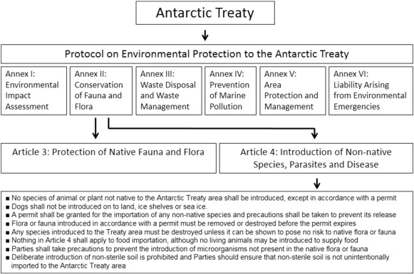 evaluation of non-native species policy development and