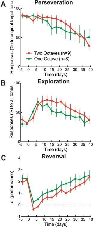 Locus coeruleus activation accelerates perceptual learning