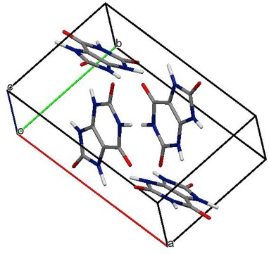 Nitrogen Carbon Graphite Like Semiconductor Synthesized From Uric
