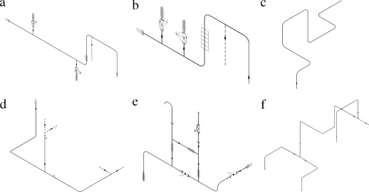 Topology Authentication For Piping Isometric Drawings Sciencedirect