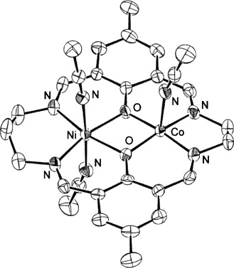 The Development Of Compartmental Macrocyclic Schiff Bases And