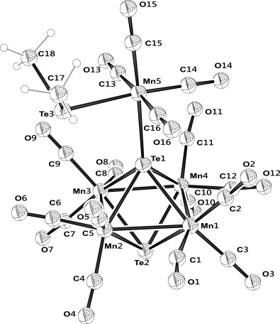 Recent Progress In The Chemistry Of Anionic Groups 68 Carbonyl