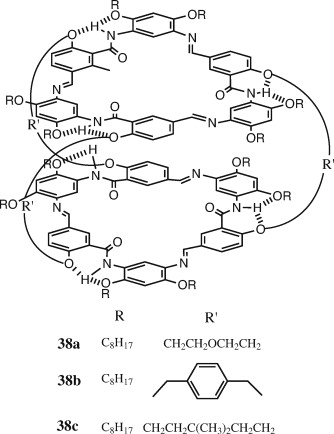 Acyclic And Cyclic Compartmental Ligands Recent Results And