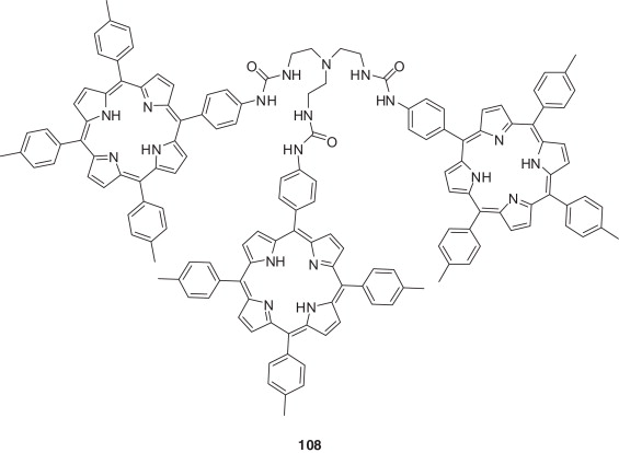 Anion Binding With Urea And Thiourea Derivatives