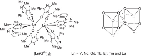 Recent advances in acylpyrazolone metal complexes and their