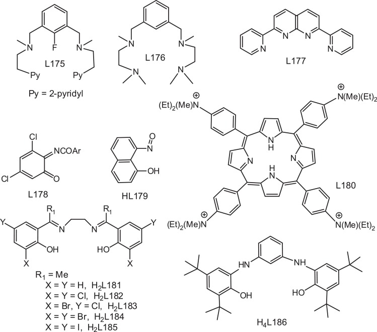 Catechol Oxidase And Phenoxazinone Synthase Biomimetic Functional