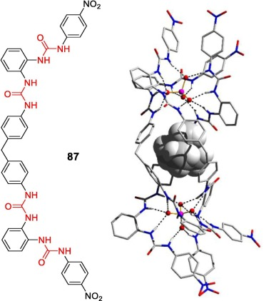Anion Coordination Chemistry From Recognition To Supramolecular
