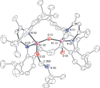 The Chemistry Of Aluminumi With Diketiminate Ligands And
