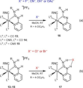 Reactivity of acyclic diaminocarbene ligands - ScienceDirect