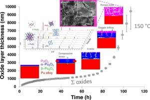 New insight into δ-Pu alloy oxidation kinetics highlighted