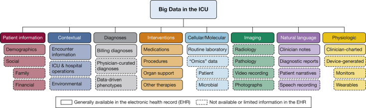 Big Data and Data Science in Critical Care - ScienceDirect
