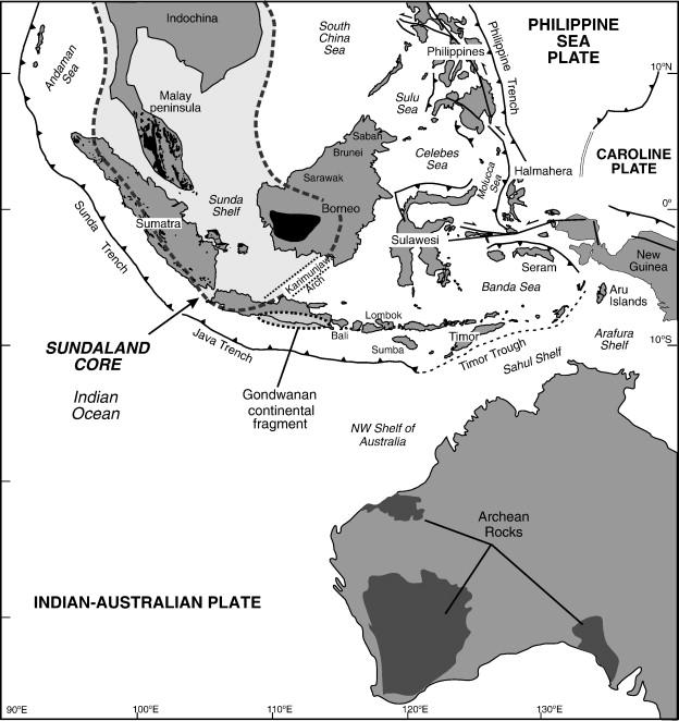 Gunung Padang 1-s2.0-S0012821X07002087-gr5