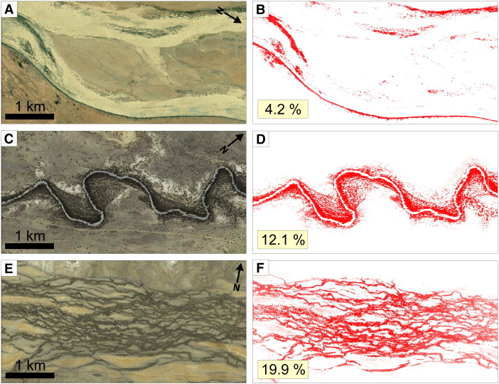 The sedimentary record of Carboniferous rivers: Continuing