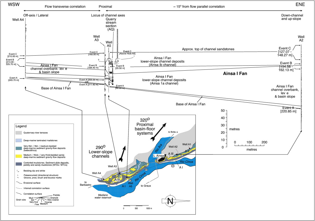 Architecture And Stacking Patterns Of Lower Slope Proximal Basin Magneto Wiring Schematic Johnson Jw 17 Outboard Download Full Size Image