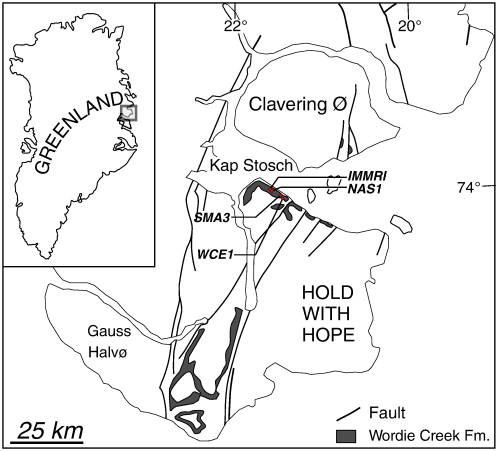 Early Triassic Gulliver Gastropods Spatio Temporal Distribution And