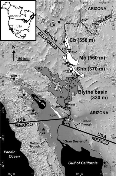 Distinguishing brackish lacustrine from brackish marine deposits in ...