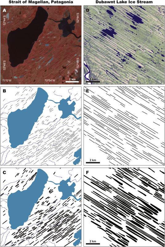 Glacial Geomorphological Mapping A Review Of Approaches And