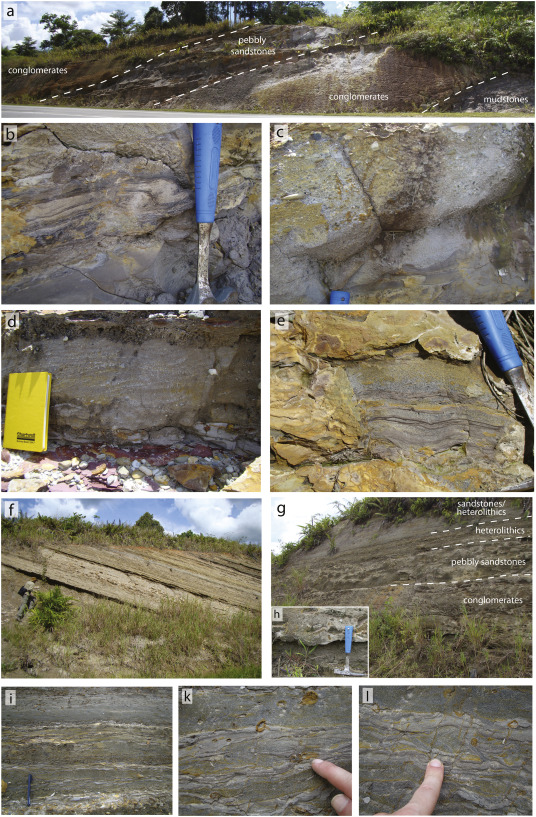 A new upper Paleogene to Neogene stratigraphy for Sarawak