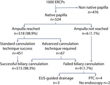 Biliary drainage: role of EUS guidance - ScienceDirect