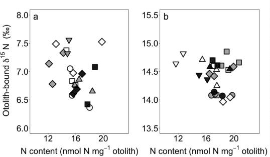 Nitrogen isotopic analysis of carbonate-bound organic matter