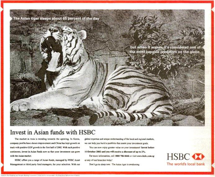 Imagineering' Asian emerging markets: Financial knowledge